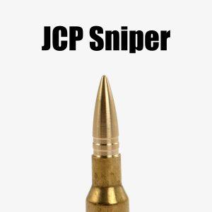 JCP Sniper #Blyfri Træning