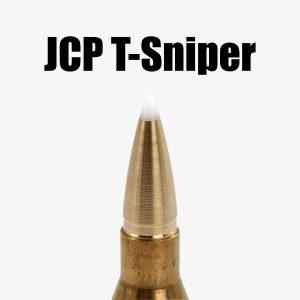 JCP T-Sniper #Blyfri Træning