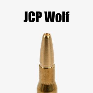 JCP Wolf #Blyfri Jagtammo